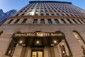 SpringHill Suites by Marriott Baltimore