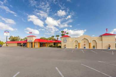 Howard Johnson Lakeland