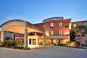 Courtyard by Marriott Hotel Wall Township