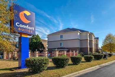 Comfort Suites East Montgomery