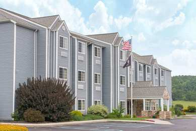 Microtel Inn Suites By Wyndham Hazelton