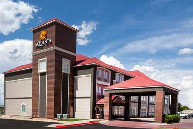 La Quinta Inn & Suites North Midland