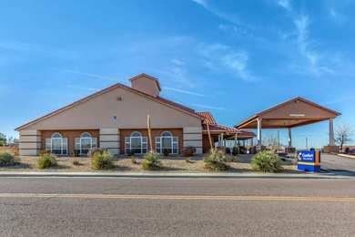 Comfort Inn & Suites Lordsburg