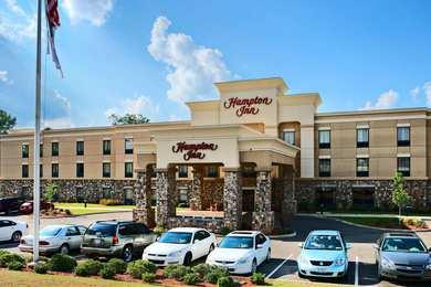 Ozark Alabama Hotels Motels