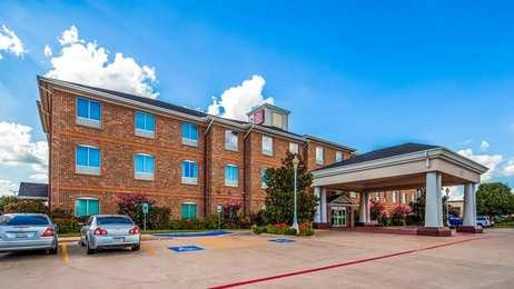 Best Western Plus Waxahachie Inn Suites