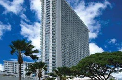 Luxury Suites Int L At The Ala Moana Hotel Honolulu