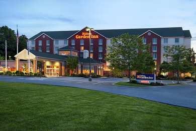 Hilton Garden Inn East Harrisburg
