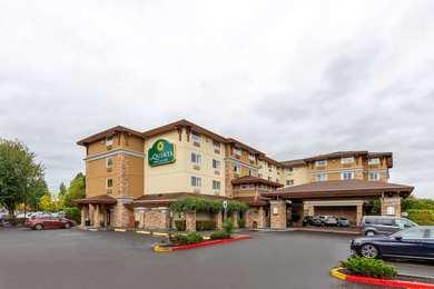 La Quinta Inn Suites Vancouver