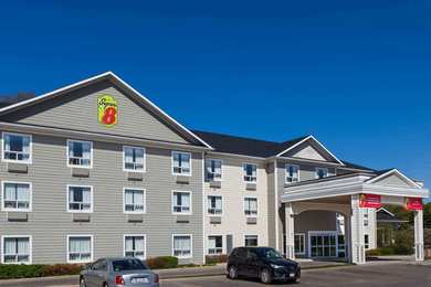 Super 8 Hotel Midland