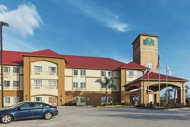 La Quinta Inn Hobby Airport Houston