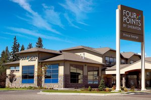 Four Points by Sheraton Hotel Prince George