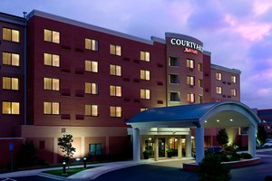 Courtyard By Marriott Hotel West Chester
