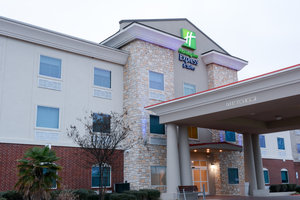 Holiday Inn Express Hotel Suites New Boston