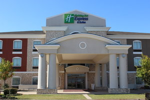 Holiday Inn Express Hotel Suites Mansfield