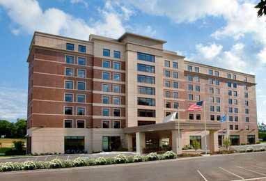 Crowne Plaza Hotel Wauwatosa