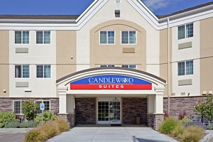 Candlewood Suites Towne Square Boise
