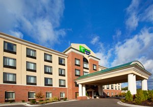 Holiday Inn Express Hotel Suites Utica