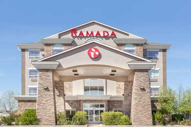 Ramada Inn Brooks