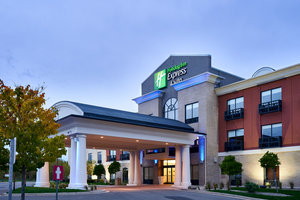 Holiday Inn Express Hotel & Suites Dieppe