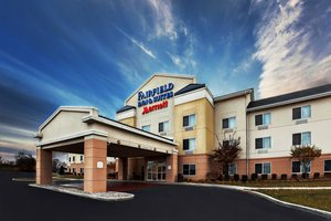 Fairfield Inn Suites By Marriott Toledo