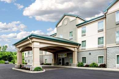 Quality Inn & Suites Fishkill