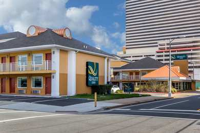 Quality Inn Flamingo Atlantic City