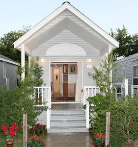 Arden Acres Extended Stay Cottages Sacramento