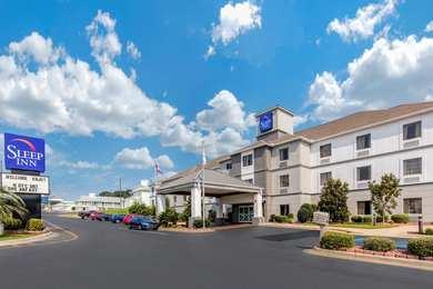 Sleep Inn Suites Millbrook