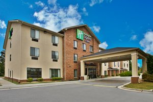Holiday Inn Express Hotel & Suites Lake Lanier Buford