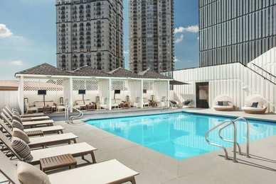 W Hotel Midtown Atlanta Home Design Ideas