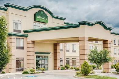 Wingate by Wyndham Hotel York