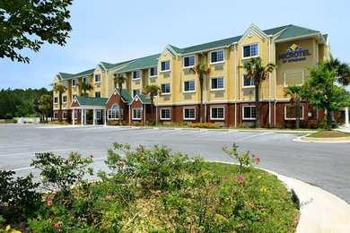 Microtel Inn Suites By Wyndham Panama City