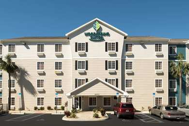 WoodSpring Suites Clermont