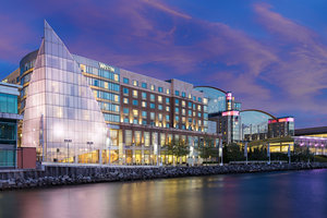 Westin National Harbor Hotel