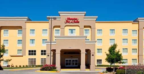 Hampton Inn & Suites West Fort Worth