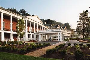 Omni Bedford Springs Resort