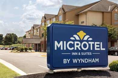 Microtel Inn By Wyndham Culpeper