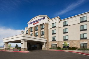 SpringHill Suites by Marriott Airport Denver