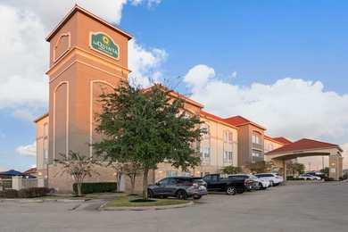La Quinta Inn Westchase Houston