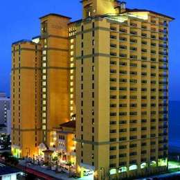 Anderson Ocean Club & Spa Hotel Myrtle Beach