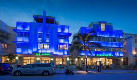 Hilton Grand Vacations Club Hotel Miami Beach