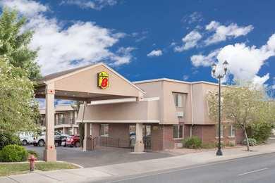 Super 8 Hotel St George