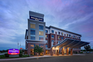 Springhill Suites By Marriott Green Bay