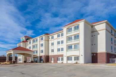 La Quinta Inn Dodge City