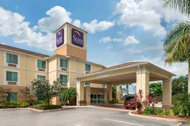 Sleep Inn Suites Port Charlotte