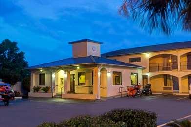 Super 8 Hotel Walterboro