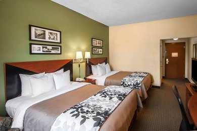 Sleep Inn & Suites Pearl