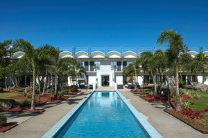 Solace by the Sea Hotel Ponce