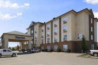 Days Inn University Edmonton