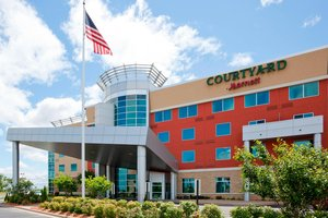 Courtyard by Marriott Hotel Maple Grove